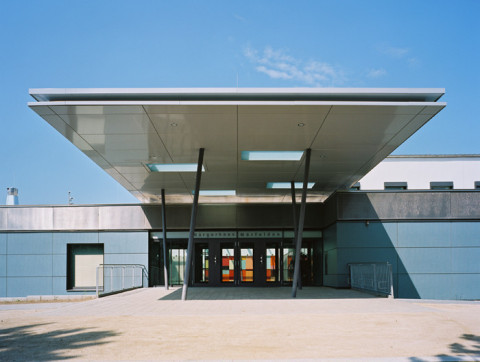 Eventzentrum Mörfelden-Walldorf